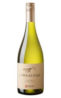 Matetic Vineyards Corralillo Sauvignon Blanc 2020