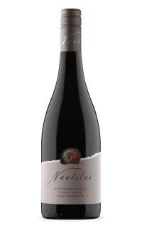 Nautilus Estate Pinot Noir 2017