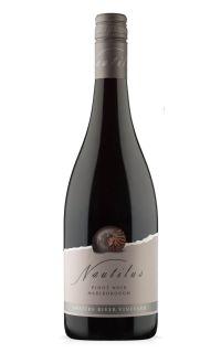 Nautilus Estate Awatere Pinot Noir 2014