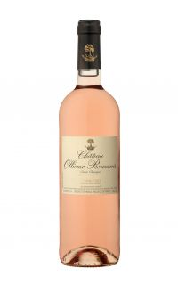 Chateau Ollieux Romanis AOP Languedoc Rosé 2020
