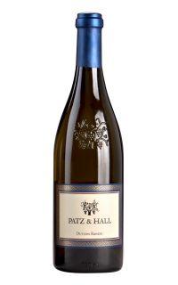 Patz & Hall Dutton Ranch Russian River Valley Chardonnay 2017