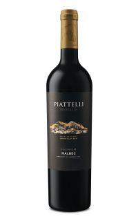 Piattelli Vineyards Premium Malbec 2020