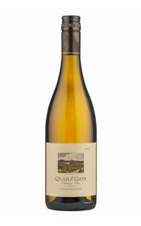 Quails' Gate Chardonnay 2017
