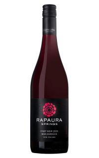 Rapaura Springs Marlborough Pinot Noir 2019