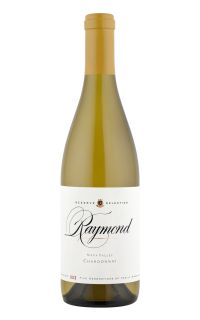 Raymond Vineyards Reserve Selection Napa Valley Chardonnay 2018