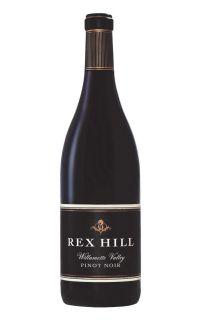 REX HILL Willamette Valley Pinot Noir 2017