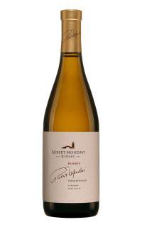 Robert Mondavi Reserve Chardonnay Carneros 2018