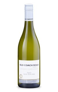 Seifried Estate Old Coach Road Unoaked Chardonnay 2020