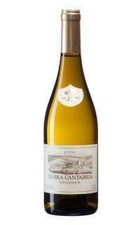 Sierra Cantabria Rioja Organza Blanco Reserva 2018