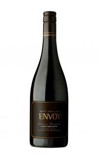 Spy Valley ENVOY Johnson Vineyard Pinot Noir 2016