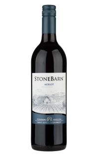 Stone Barn Merlot 2017