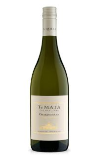 Te Mata Estate Chardonnay 2019