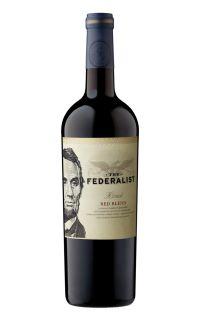 The Federalist Honest Red Blend 2015