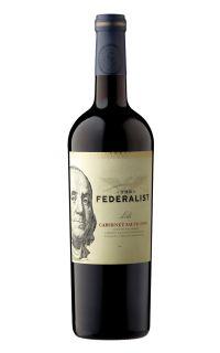The Federalist Lodi Cabernet Sauvignon 2016