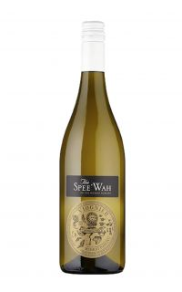 The Spee'wah Crooked Mick Viognier 2017