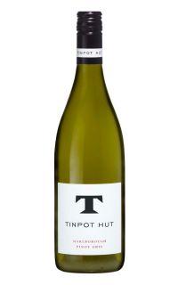 Tinpot Hut Marlborough Pinot Gris 2018