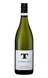 Tinpot Hut Marlborough Sauvignon Blanc 2020