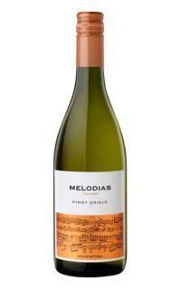 Trapiche Melodías Pinot Grigio 2019