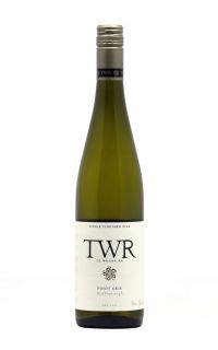 TWR - Te Whare Ra Single Vineyard Pinot Gris 2019