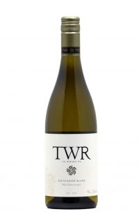 TWR - Te Whare Ra Sauvignon Blanc 2019