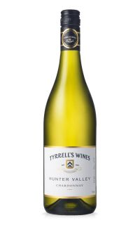 Tyrrell's Wines Hunter Valley Chardonnay 2019