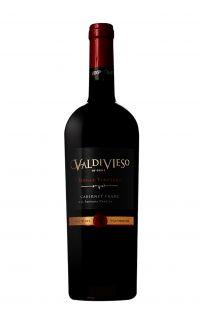 Valdivieso Single Vineyard Cabernet Franc 2015