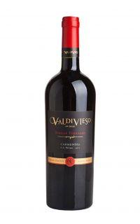 Valdivieso Single Vineyard Peumo Carmenere 2018