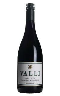Valli Vineyards Bannockburn Vineyard Pinot Noir 2017