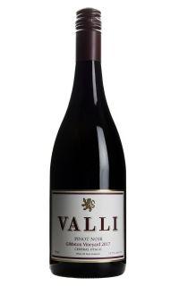 Valli Vineyards Gibbston Vineyard Pinot Noir 2017