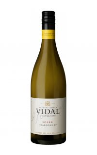 Vidal Soler Chardonnay 2018