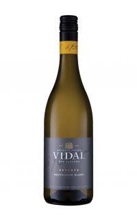 Vidal Reserve Sauvignon Blanc 2019