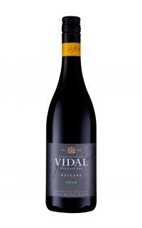 Vidal Reserve Syrah 2019