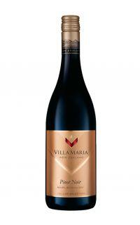 Villa Maria Cellar Selection Pinot Noir 2019