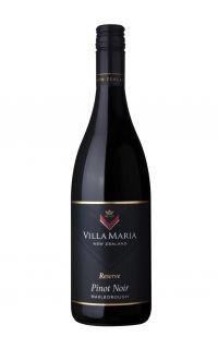 Villa Maria Reserve Pinot Noir 2019