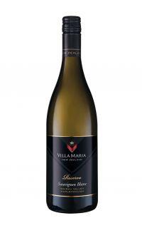Villa Maria Reserve Wairau Valley Sauvignon Blanc 2021