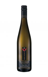 Villa Maria Single Vineyard Seddon Pinot Gris 2019