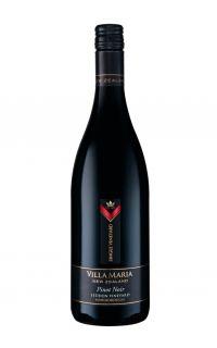 Villa Maria Single Vineyard Seddon Pinot Noir 2015