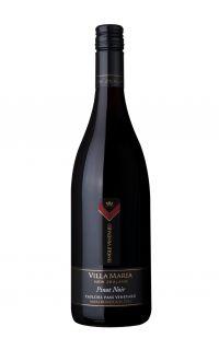 Villa Maria Single Vineyard Taylors Pass Pinot Noir 2015