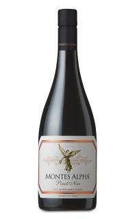 Vina Montes Alpha Aconcagua Pinot Noir 2019
