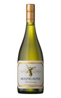 Vina Montes Alpha Casablanca Chardonnay 2018