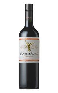 Vina Montes Alpha Colchagua Carmenère 2019