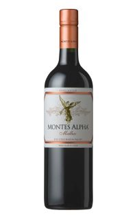 Vina Montes Alpha Colchagua Malbec 2019