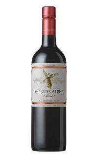 Vina Montes Alpha Colchagua Merlot 2017