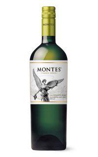 Vina Montes Classic Series Casablanca Sauvignon Blanc 2020