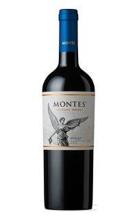 Vina Montes Classic Series Colchagua Merlot 2020