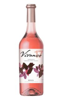 Vivanco Rioja Rosado 2019