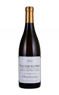 Walter Hansel North Slope Chardonnay 2017