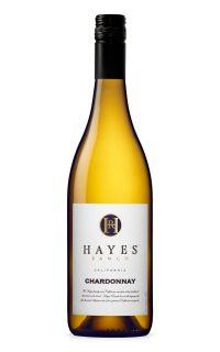 Wente Vineyards Hayes Ranch Chardonnay 2019