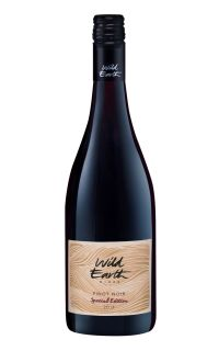 Wild Earth Special Edition Central Otago Pinot Noir 2014