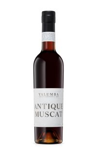 Yalumba Antique Muscat NV (Half Bottle)